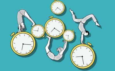 [Étude] Travail et confinement. A la recherche du temps qui reste.